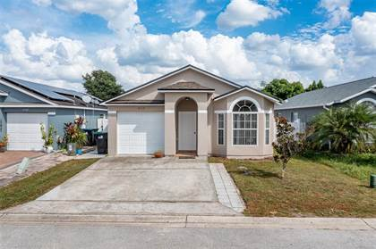 Residential Property for sale in 4113 HAMPSHIRE VILLAGE COURT, Orlando, FL, 32822