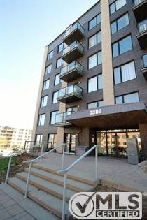 Residential Property for rent in 3300 Boul. Cavendish 410, Montreal, Quebec