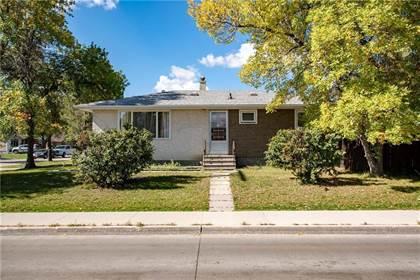 Single Family for sale in 75 Hansford Road, Winnipeg, Manitoba, R2J2J5