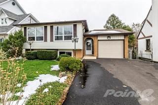 Residential Property for sale in 33 QUINN Avenue, Hamilton, Ontario, L8W 1E8