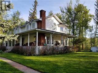 Single Family for sale in 2415 Range Road, Greater Pincher Creek, Alberta