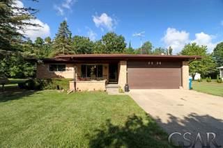 Single Family for sale in 2236 Nichols, Lennon, MI, 48449