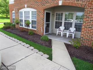 Condo for sale in 200 KINGS CROSSING CIR #1A, Bel Air, MD, 21014