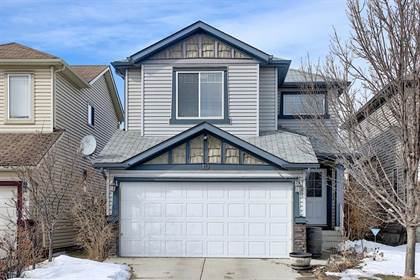 Single Family for sale in 10 COVECREEK Place NE, Calgary, Alberta, T3K0J5