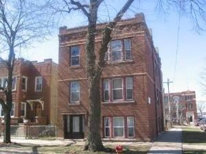 Multi-family Home for sale in 2056 North Kilbourn Avenue, Chicago, IL, 60639