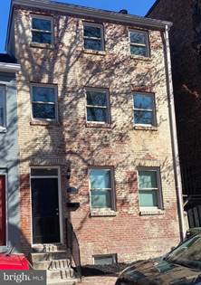 Residential for sale in 404 GEORGE STREET, Baltimore City, MD, 21201