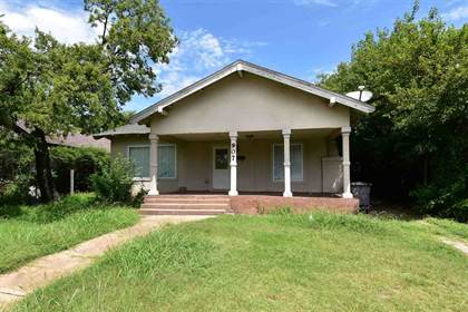 Residential Property for sale in 907 W Gore Blvd, Lawton, OK, 73501