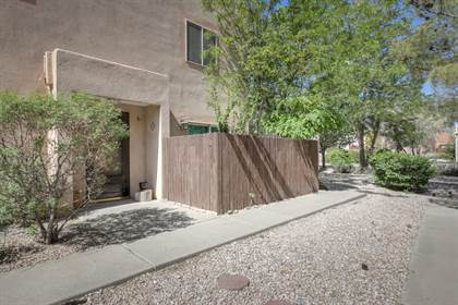 Residential Property for sale in 4801 Irving Boulevard NW 4102, Albuquerque, NM, 87114