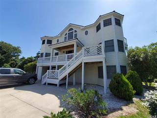 Single Family for sale in 1273 Bear Foot Path Lot 254, Corolla, NC, 27927