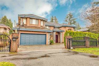 Single Family for sale in 7200 BELAIR DRIVE, Richmond, British Columbia, V7A1B5