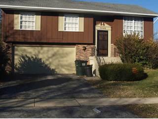 Single Family for sale in 3548 Marseilles Lane, Hazel Crest, IL, 60429