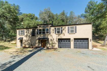 Residential for sale in 4845 Windsong Way, Shingle Springs, CA, 95682
