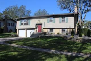 Single Family en venta en 15306 Orogrande Drive, Oak Forest, IL, 60452