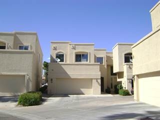 Townhouse for sale in 1414 W CORAL REEF Drive, Gilbert, AZ, 85233