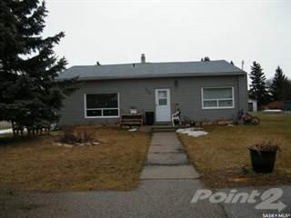 Multi-family Home for sale in 222 Main STREET, Vonda, Saskatchewan