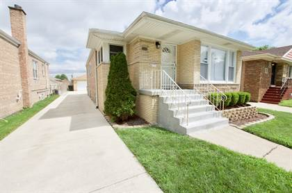 Residential Property for sale in 3116 West 85th Street, Chicago, IL, 60652