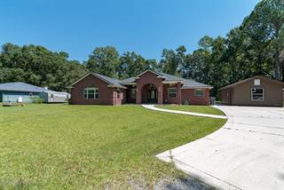 Single Family for sale in 54002 FLAMINGO RD, Callahan, FL, 32011
