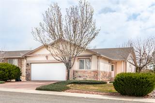 Single Family for sale in 584 1/2 28 1/2 Road, Grand Junction, CO, 81501