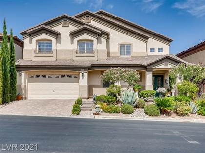 Residential Property for sale in 9448 Wakashan Avenue, Las Vegas, NV, 89149