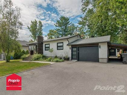Residential Property for sale in 63-63A Rue Marie-Antoinette, Blainville, Quebec, J7C0S5