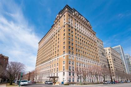 Residential Property for sale in 3500 North Lake Shore Drive 17PH, Chicago, IL, 60657