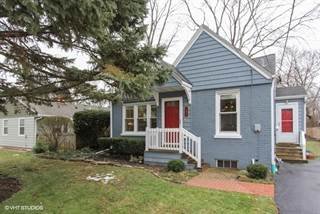 Single Family for sale in 303 West Austin Avenue, Libertyville, IL, 60048