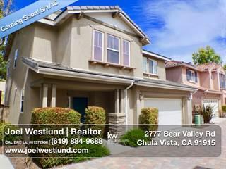 2777 Bear Valley Rd, Chula Vista, CA