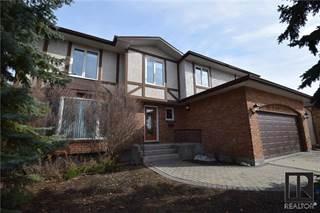 Single Family for sale in 124 Kirkbridge DR, Winnipeg, Manitoba, R3T5K2