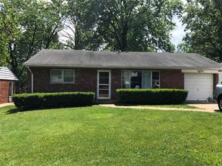 Single Family for sale in 10942 Vargas, Concord, MO, 63123