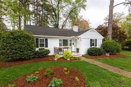 Residential Property for sale in 6800 Edmonstone Avenue, Henrico, VA, 23226