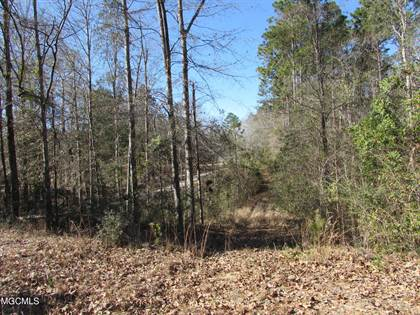 Lots And Land for sale in 57 James Switzer Rd, Purvis, MS, 39475