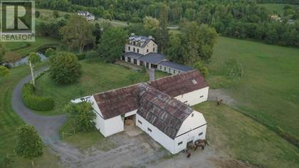 Agriculture for sale in 2926 CASSBURN ROAD, Vankleek Hill, Ontario, K0B1R0