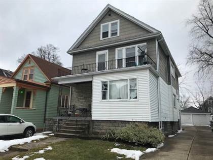 Residential Property for sale in 187 Merrimac Street, Buffalo, NY, 14214