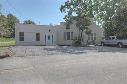 Multifamily for sale in 436 Waveland Ave, Waveland, MS, 39576