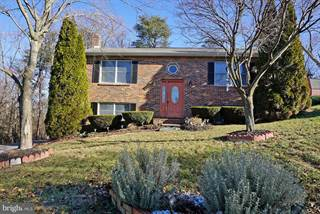 Single Family for sale in 120 PARKWOOD CIRCLE, Winchester, VA, 22602
