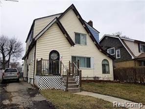 Single Family for sale in 15857 ASBURY Park, Detroit, MI, 48227