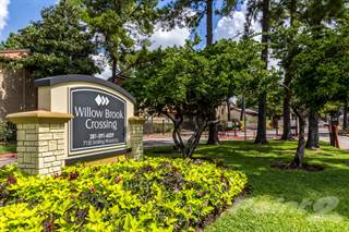Apartment for rent in Willow Brook Crossing, Houston, TX, 77086