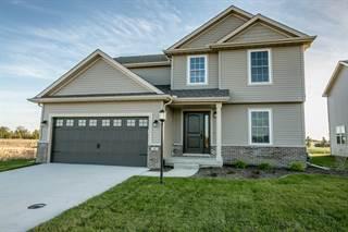 Single Family for sale in 31 LODGE Trail, Monticello, IL, 61856