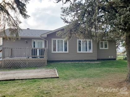 Residential Property for sale in 541 Lakeshore Dr., Buck Lake, Alberta, T0C 0T0