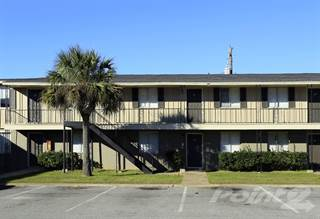 Apartment for rent in Woodland Townhomes and Southwind Apartments - Two Bed - Southwind A, Biloxi, MS, 39531