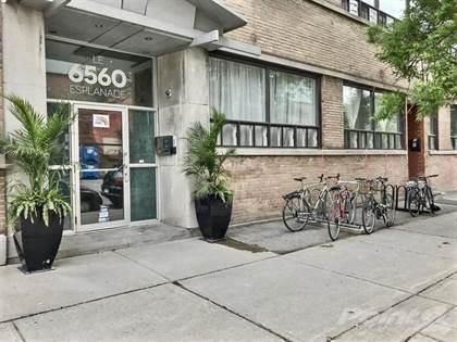 Office Space for rent in 6560 Av De L'esplanade #301, Montreal, Quebec, H2V 4
