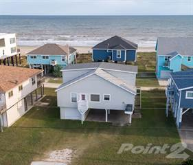 Residential Property for sale in 21511 San Luis Pass Road, Galveston, TX, 77554
