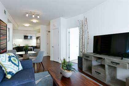Apartment for rent in 1844 Market St, San Francisco, CA, 94102