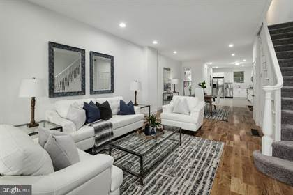 Residential for sale in 3419 W ALLEGHENY AVENUE, Philadelphia, PA, 19129