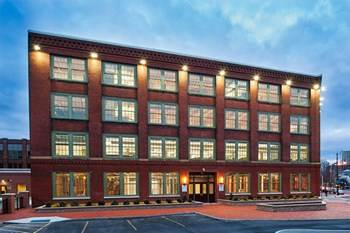 Apartment for rent in Bridge Square Lofts, Rochester, NY, 14614