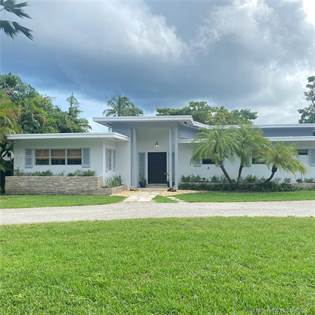 Residential Property for rent in 5290 N Kendall Dr, Coral Gables, FL, 33156