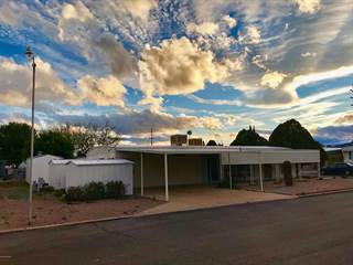 Residential Property for sale in 775 W Roger Road 177, Tucson, AZ, 85705