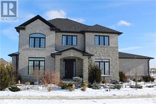 Single Family for sale in 2698 TOKALA TRAIL, London, Ontario, N6G0L7
