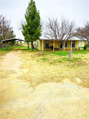 Single Family for sale in 4030 LCR 254, Colorado City, TX, 79512