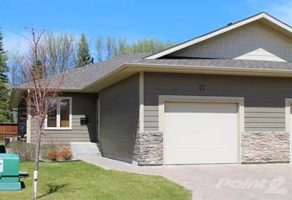 Condo for rent in 27 White Ash, Brandon, Manitoba, R7A 7T1